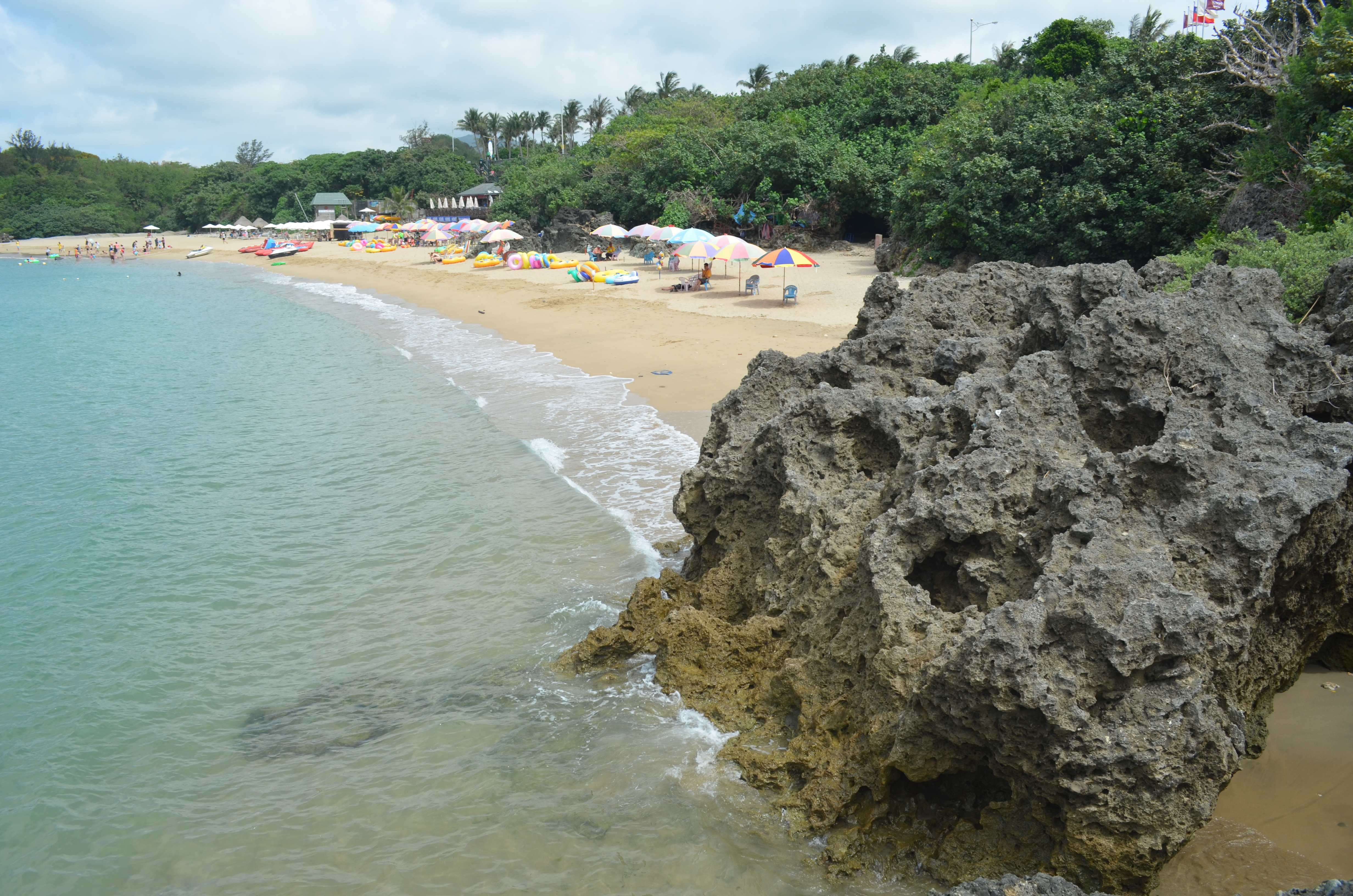 Review Of Kenting Beaches Veronika S Adventure