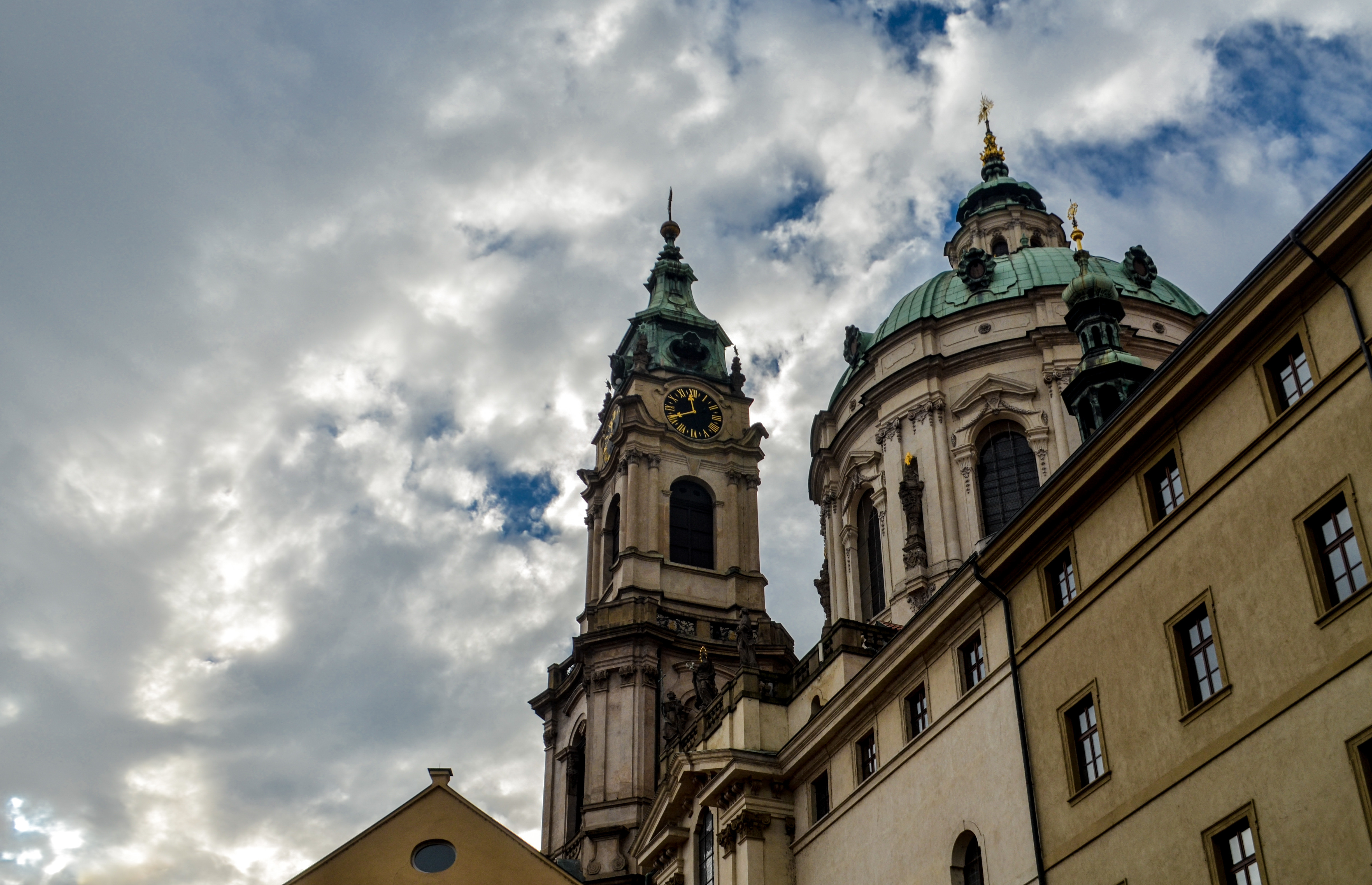 Visit Of Prague Castle Czech Republic Veronika S Adventure