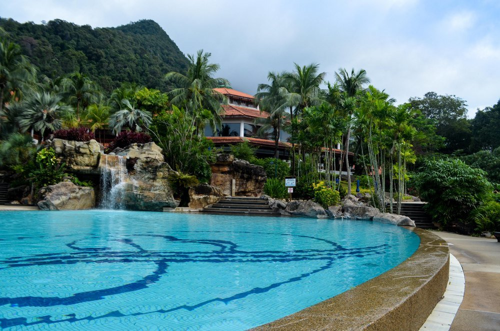 Hotel Berjaya Resort