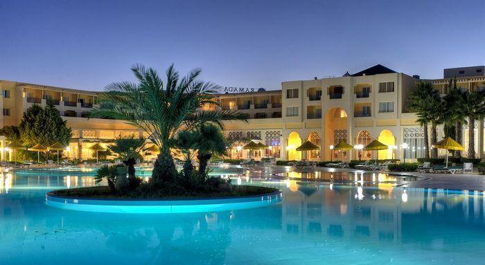 Five amazing resorts in tunisia veronika 39 s adventure for Amazing all inclusive resorts