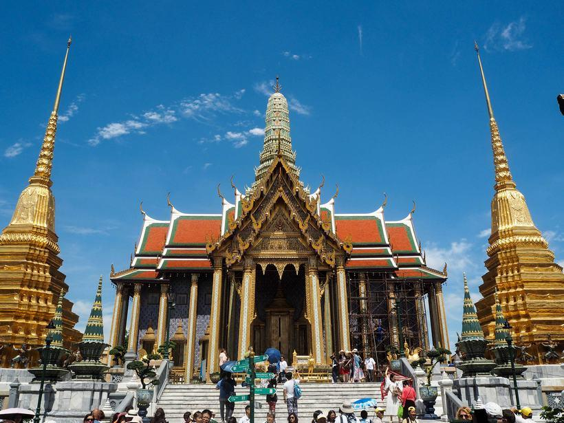 Sex guide bangkok amp pattaya update - 2 4