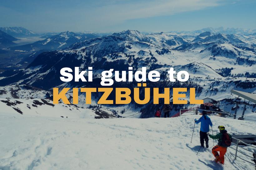 Ski guide to Kitzbühel Austria_veronikasadventure