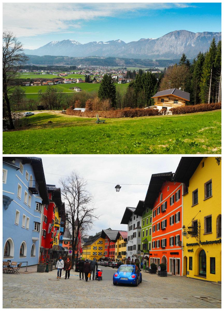 visit Kitzbühel Austria