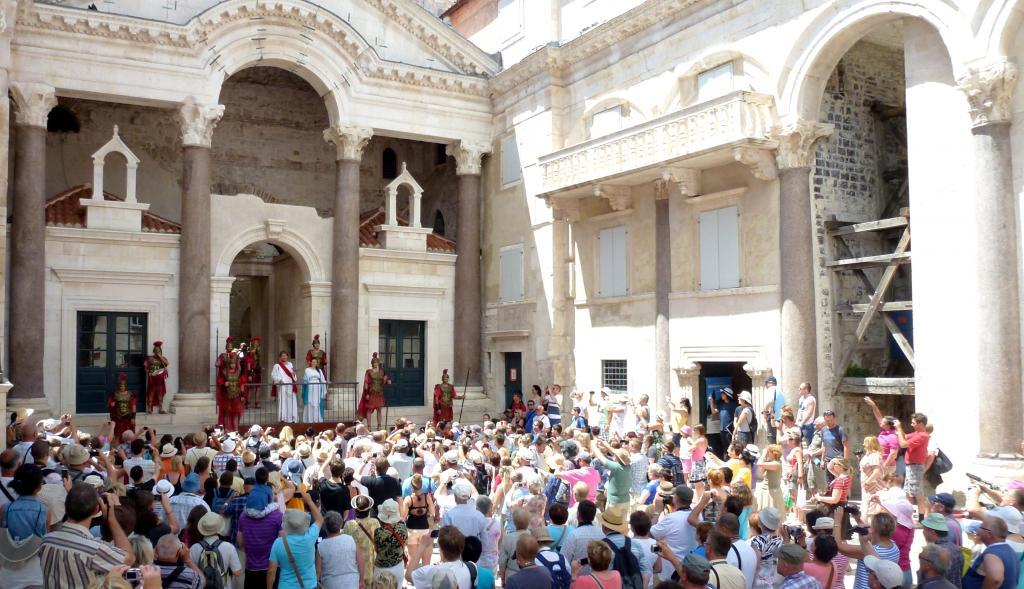 a trip to the roman theatre essay In roman history, theatre was a huge part in the lives of romans the shows they put on were normally related to greek theatre, and many of the writers for these live performances got their.