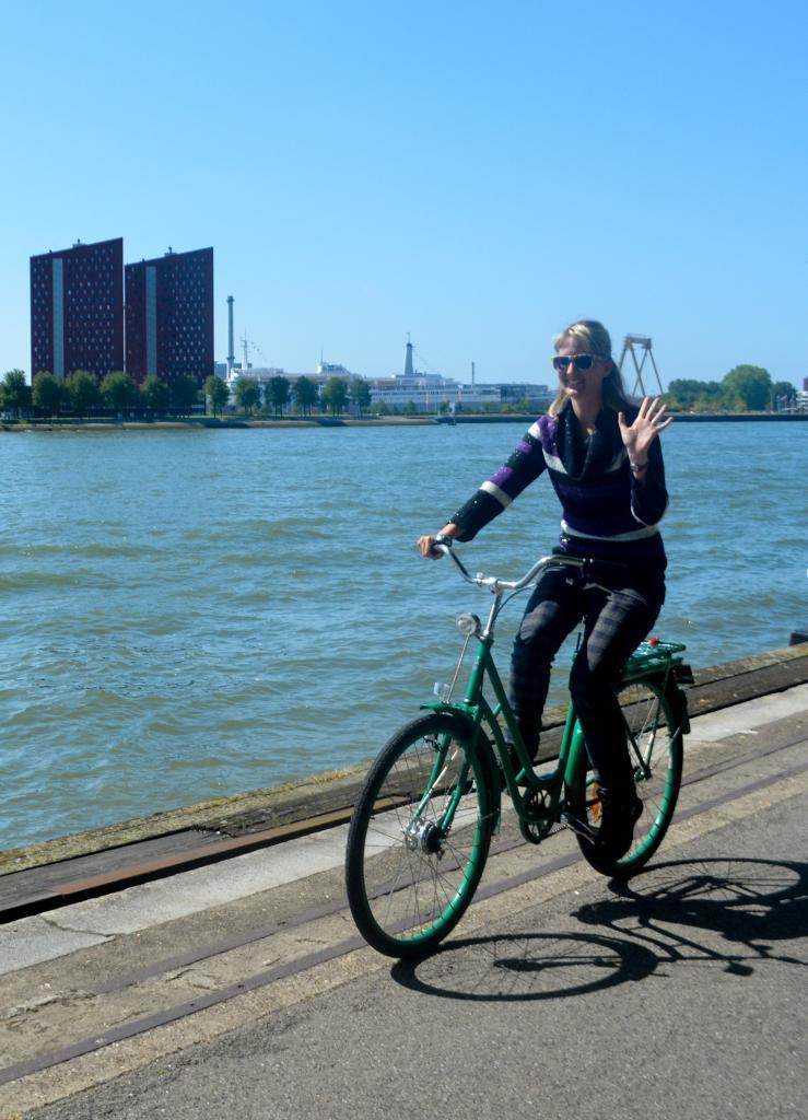 vero na kole