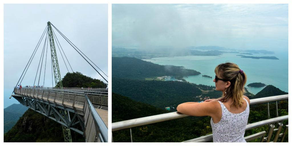 top things to do in langkawi skybridge