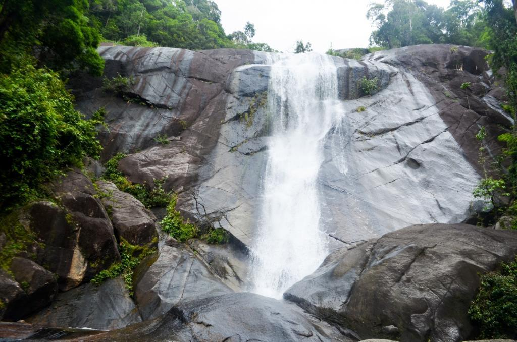 places to visit in langkawi waterfall