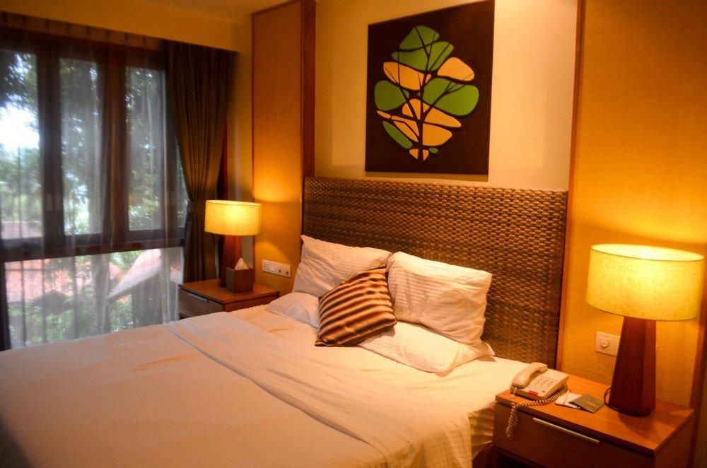 Berjaya langkawi resort review accommodation