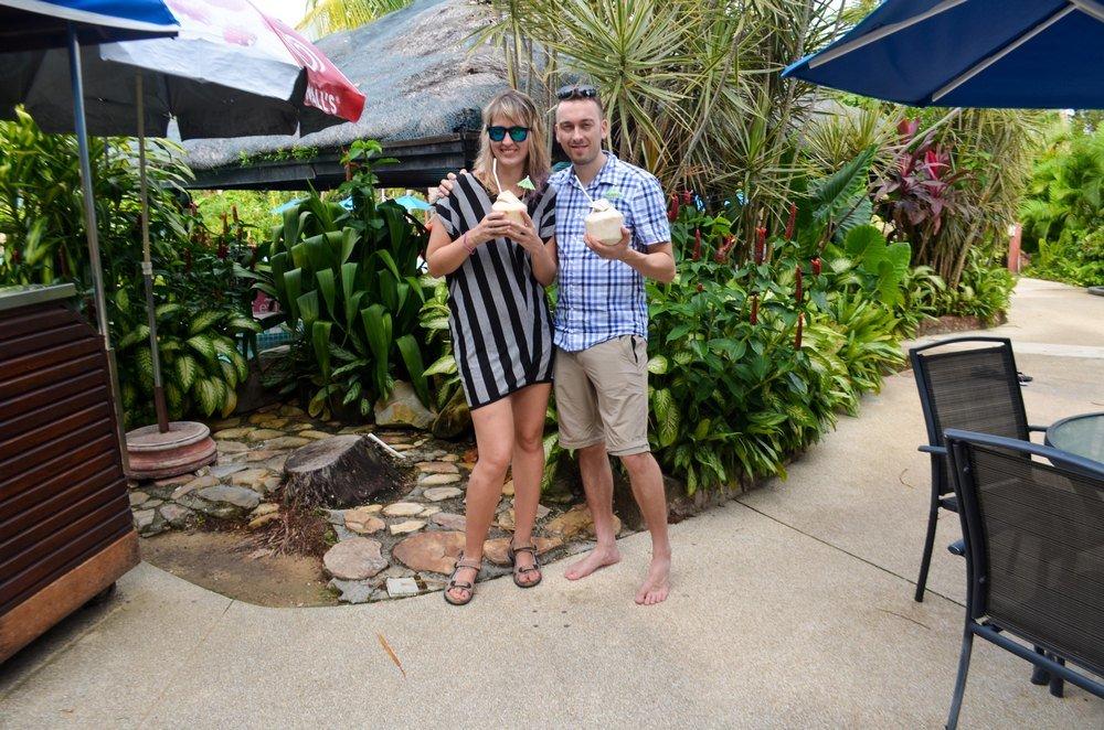 Berjaya langkawi resort review