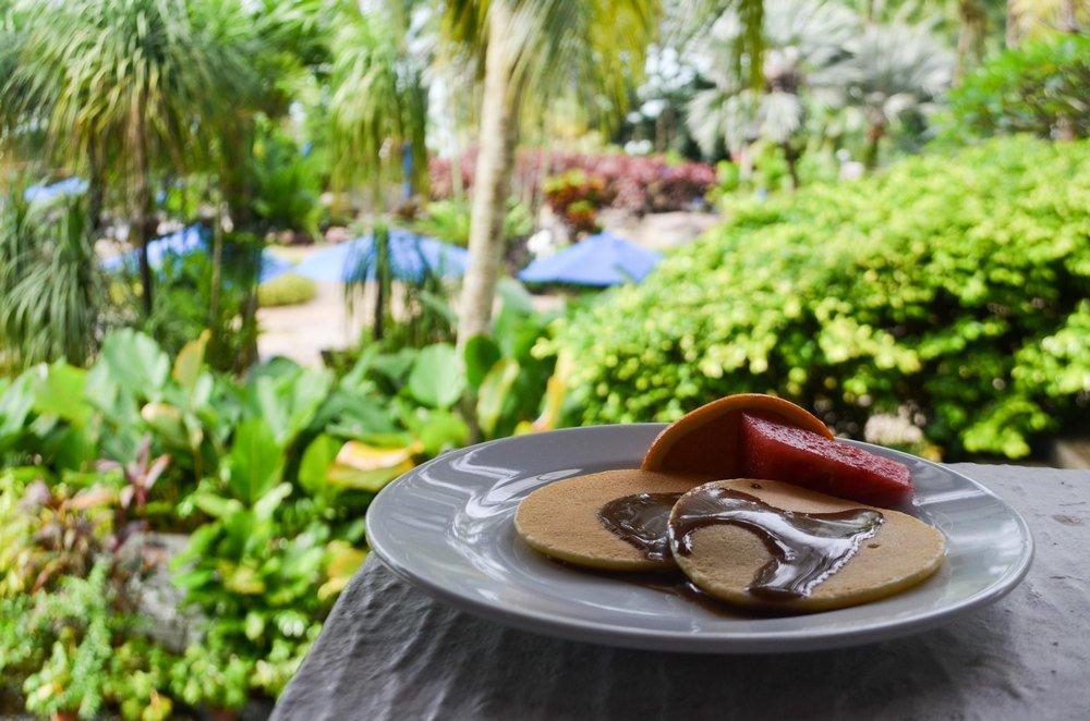 Beryaya Langkawi food