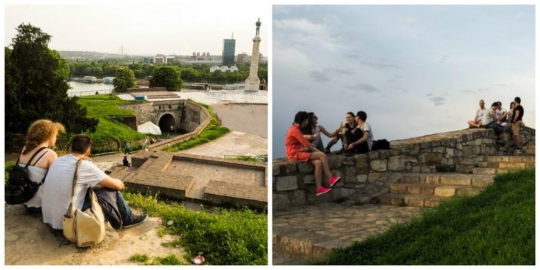 Things to do in Belgrade Kalemegdan