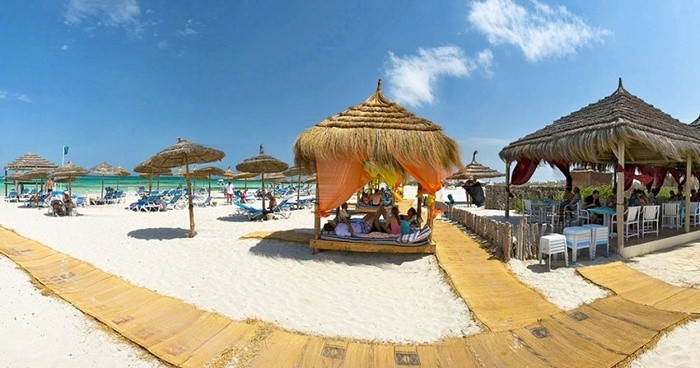 Tunisia Resorts