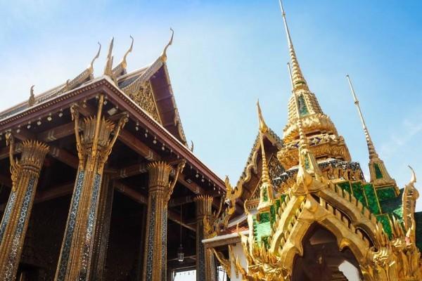 Bangkok-attactions-grand-palace