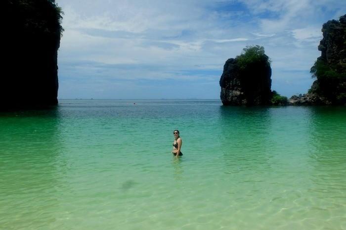 hong-island_thailand best islands to visit in Thailand