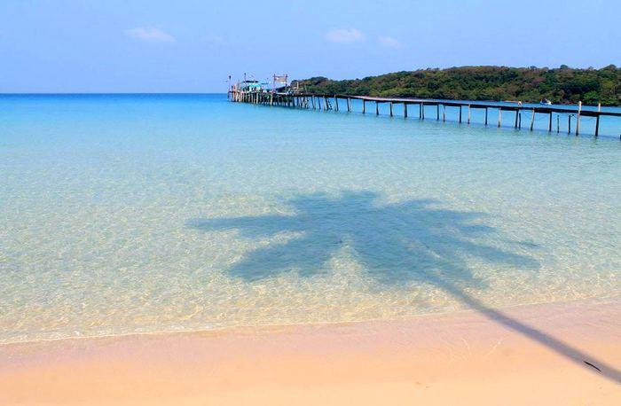 koh kood best islands to visit in Thailand
