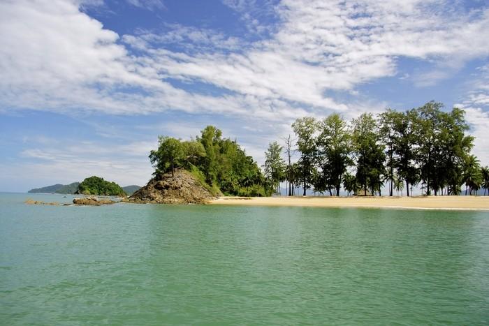 koh phra thong thailand islands to visit