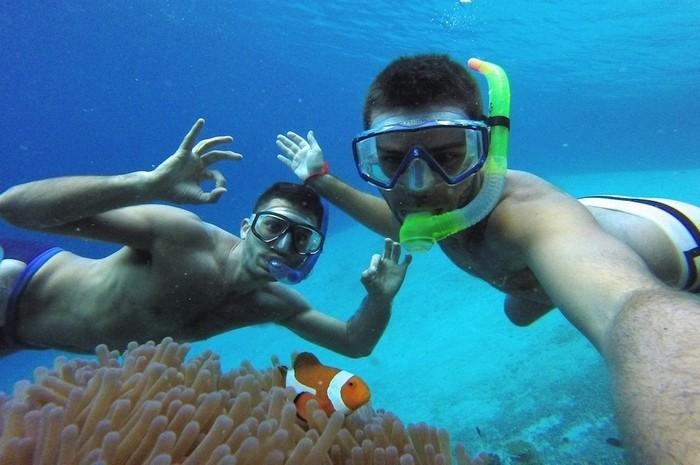 Koh lipe best islands to visit in Thailand