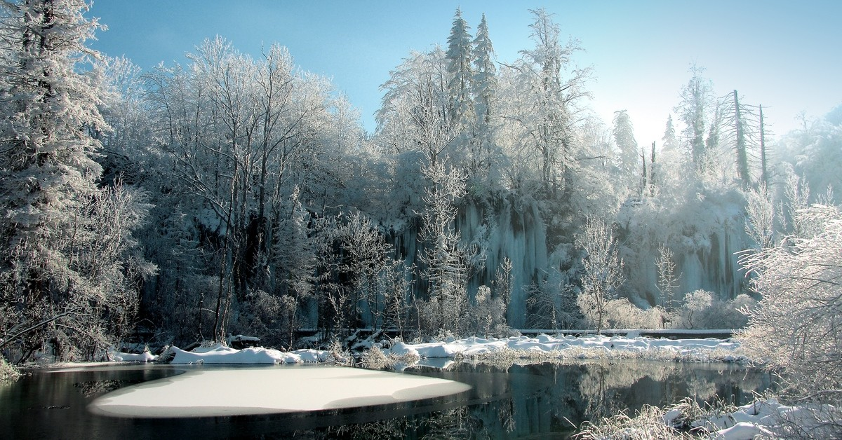 Eight Reasons Why You Should Visit Craotia In Winter
