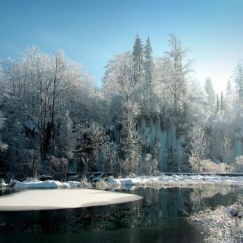 winter-in-croatia-plitvice-national-park