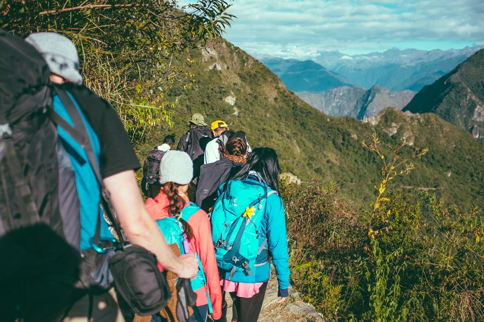 How To Make The Most Of Your Travel Adventures