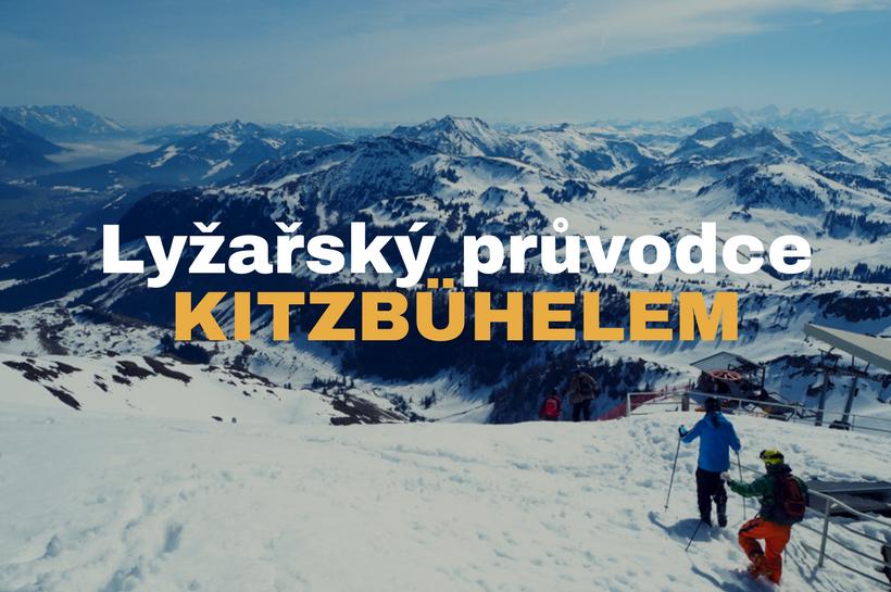 Lyžařský průvodce Kitzbühelem