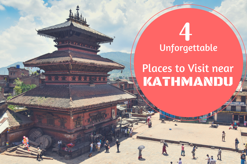 Here is the list of Best Tourist Places to Visit in Kathmandu