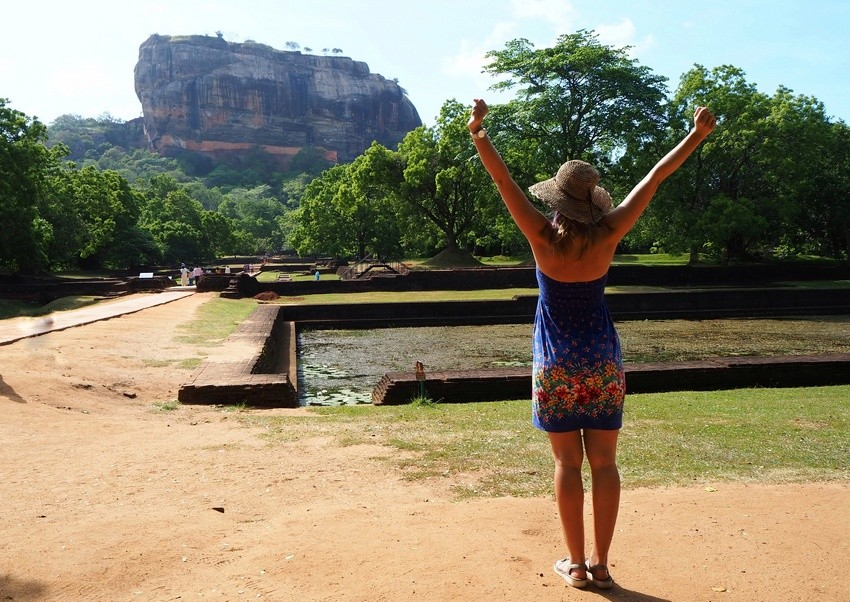 7 days in sri lanka itinerary