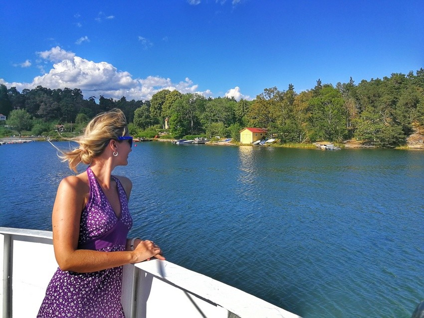 3 days in Stockholm: Itinerary