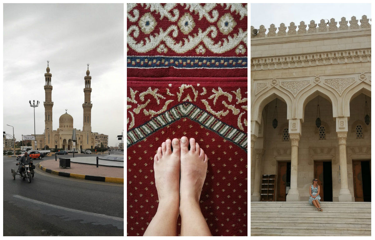 Things to do in Hurgada