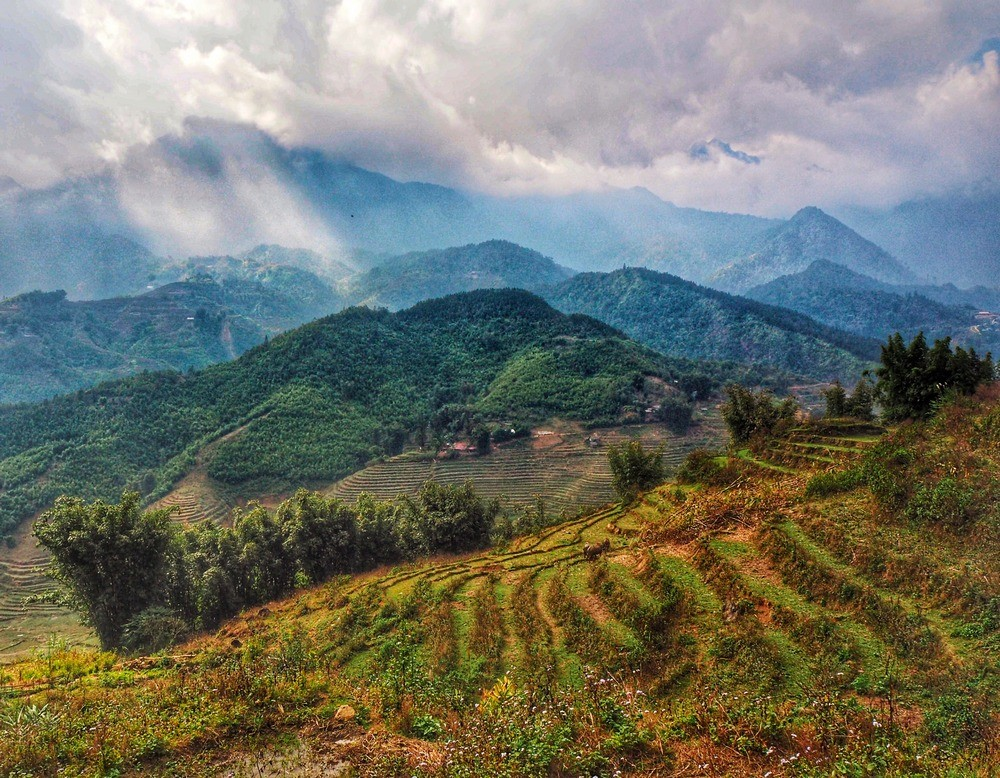 Vietnam Itinerary 10 Days Sapa
