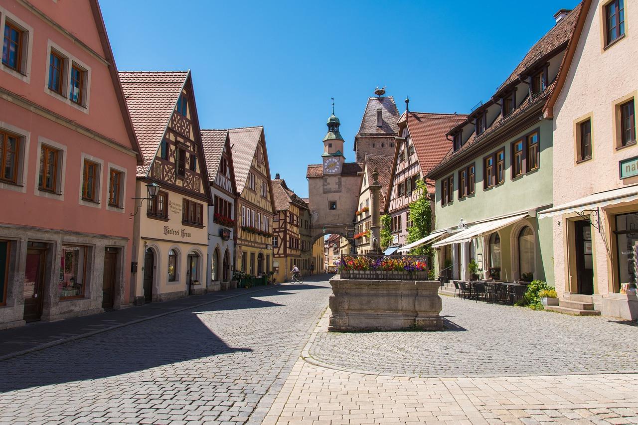 Singles aus Rothenburg ob der Tauber kostenlos treffen & kennenlernen